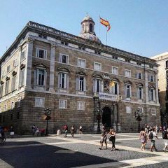 Palau De La Generalitat De Catalunya User Photo