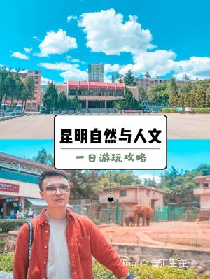 Kunming,Recommendations