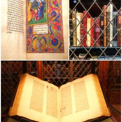 The Morgan Library & Museum User Photo
