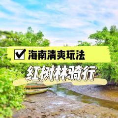Bamen Bay User Photo