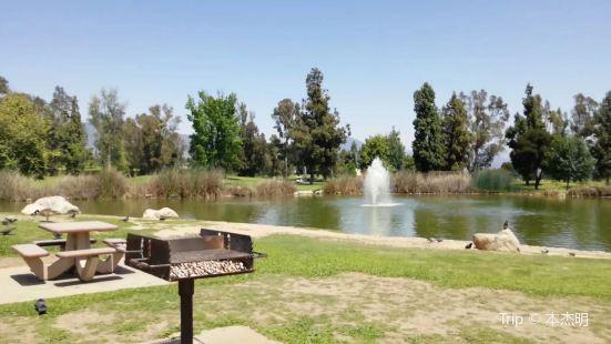 Almansor Park