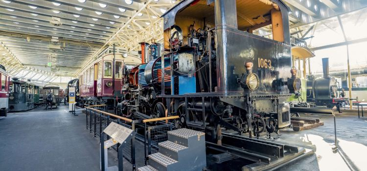 Swiss Museum of Transport1