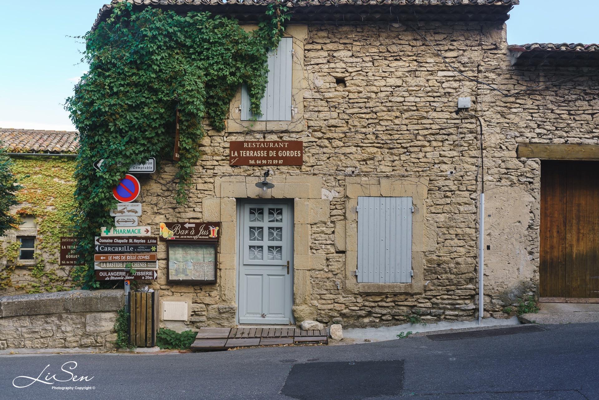 Gordes Travel Guides 2020 Gordes Attractions Map Vaucluse