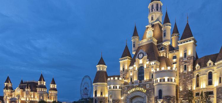 Vinpearl Nha Trang Resort3