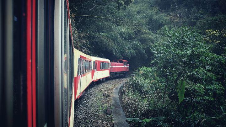 台灣旅行分享
