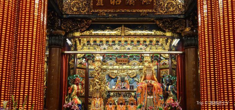 Tianhou Temple2