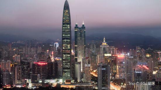 Shenzhen Saige Plaza