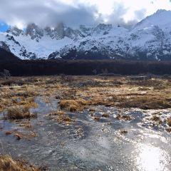 Glaciar Piedras Blancas User Photo