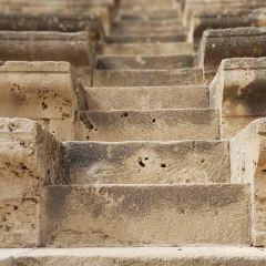 Paphos Archaeological Park User Photo