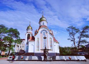 Vladivostok,Recommendations
