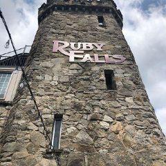 Ruby Falls User Photo
