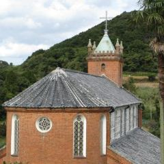 黑島天主堂用戶圖片