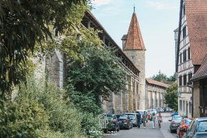 Rothenburg ob der Tauber,Recommendations