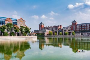 Jiangyin,Recommendations