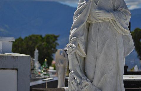 Cementerio General de San José