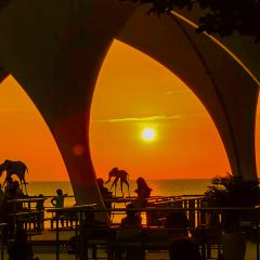 Sunset Sanato Beach Club User Photo