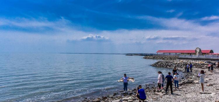 呼倫湖旅遊渡假村2