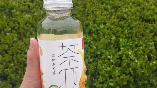 千島湖農夫山泉生產基地(淳安工廠)
