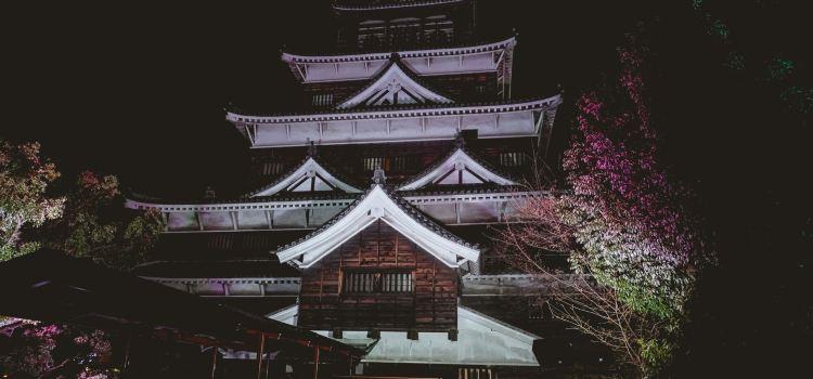 히로시마 성1