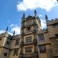 Brasenose College User Photo