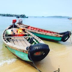 Mui Ganh Dau Beach User Photo