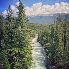 Mount Edith Cavell User Photo