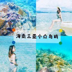 Zhouzai Island User Photo