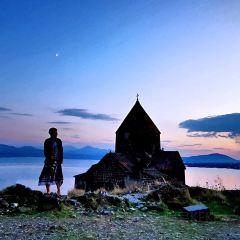 Geghard Monastery User Photo