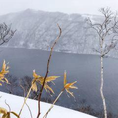 Lake Mashu 1st Observatory User Photo