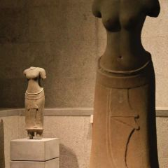 Musee Guimet - Pantheon Bouddhique User Photo
