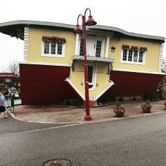 Upside Down House User Photo