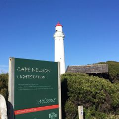 Cape Nelson lighthouse User Photo