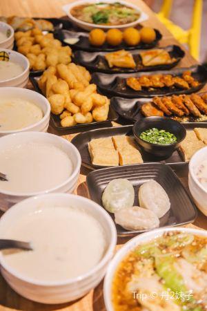 Shantou,Recommendations