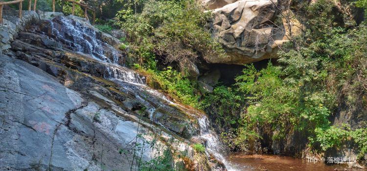 黑山大峽谷3