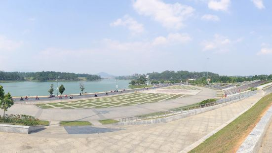 Lam Vien Square
