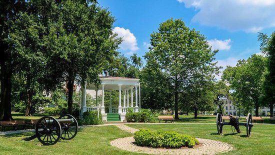 林肯總統別墅