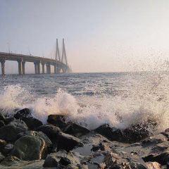 Bandra-Worli Sea Link User Photo