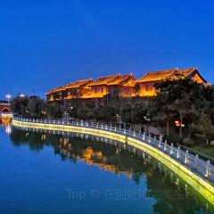 Jianye Qishengjiao Commercial Street User Photo