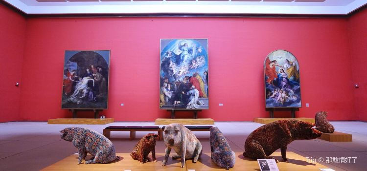 Royal Museums of Fine Arts of Belgium2