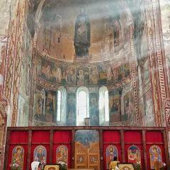 Gelati Monastery User Photo