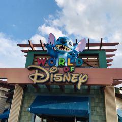 迪士尼綜合商業區用戶圖片