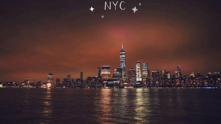 紐約旅行分享