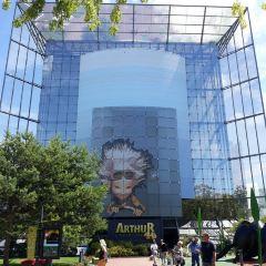 未來影視城用戶圖片