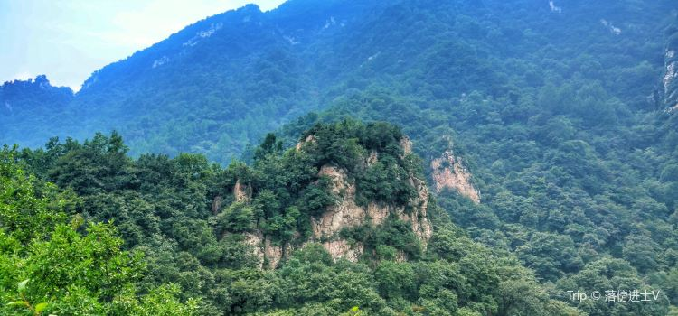 黑山大峽谷2