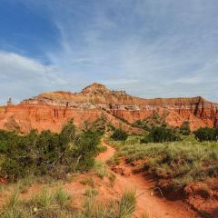 Palo Duro Canyon State Park User Photo