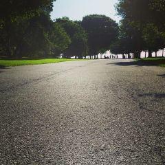 Burnham Park User Photo