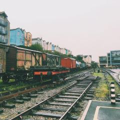 Bristol Harbour Railway & Industrial Museum User Photo