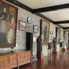 산 아구스틴 박물관 여행 사진