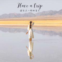青海貴德黃河清國家濕地公園用戶圖片