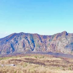 Mount Vesuvius User Photo